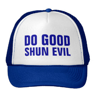 Do Good Cap