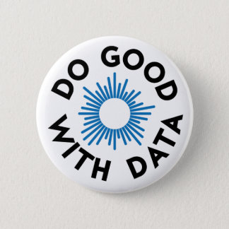 Do Good With Data Badge