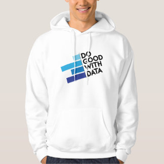 Do Good with Data Sweatshirt