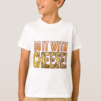 Do It Blue Cheese Tees