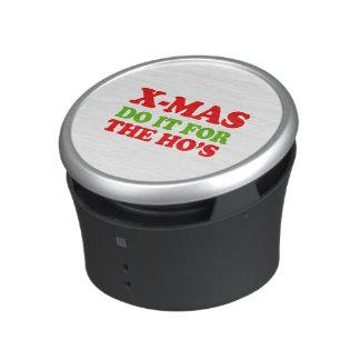 Do it for the hos -- Holiday Humor Speaker
