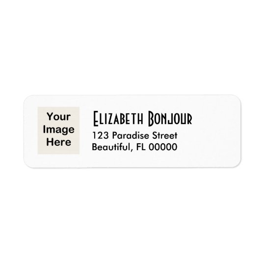 """DO IT YOURSELF ~ 30 Address Labels 3/4"""" x 2 1/4"""""""