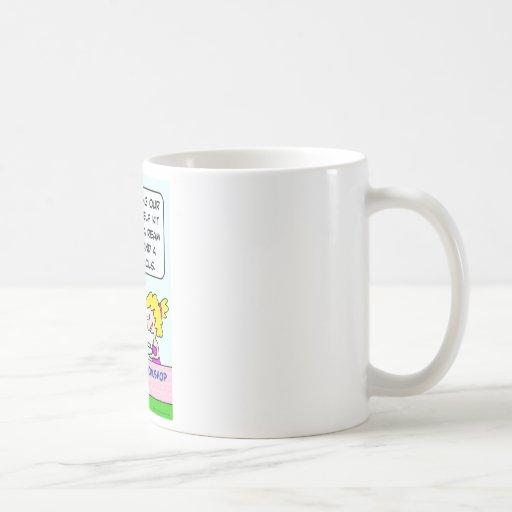 do it yourself bookshop paper pencils coffee mugs