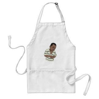 Do it yourself meme! apron