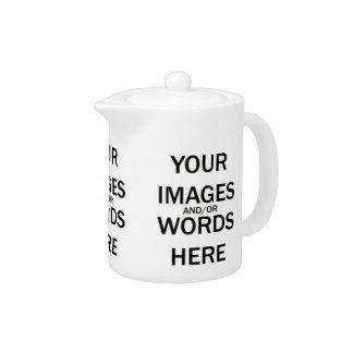 Do It Yourself - Teapot 11oz