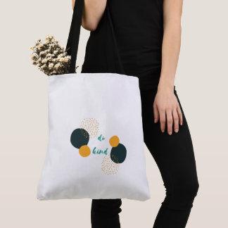 'Do Kind' Tote Bag