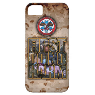 Do No Harm iPhone5 Case