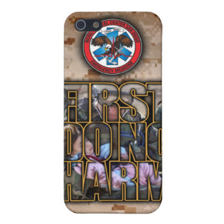 Do No Harm iPhone 4 iPhone 5/5S Cases