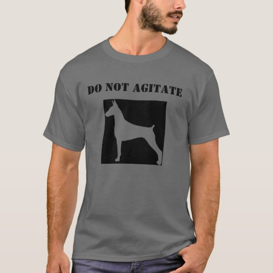 Do Not Agitate T-Shirt