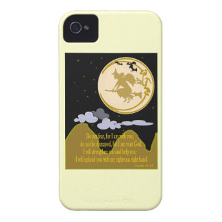 Do Not Fear - Isaiah 41:10 iPhone 4 Case-Mate Cases