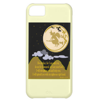 Do Not Fear - Isaiah 41:10 iPhone 5C Case