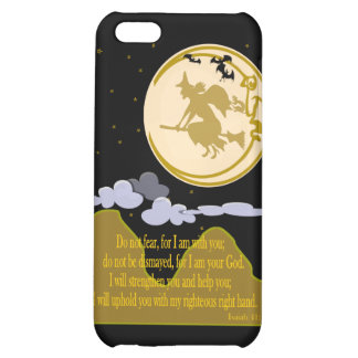 Do Not Fear - Isaiah 41:10 iPhone 5C Cases