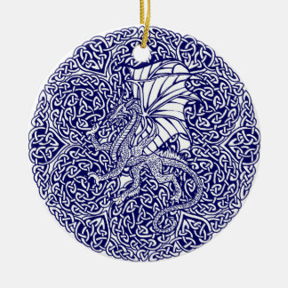 Do not meddle in the affairs of Dragons ornament