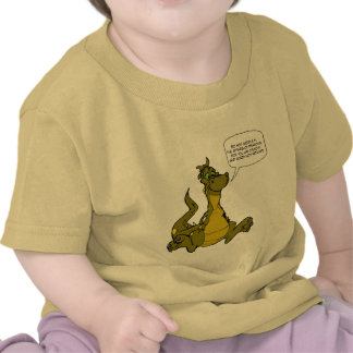 Do not meddle in the affairs of Dragons T Shirts