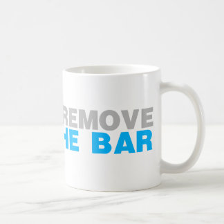 Do Not Remove From The Bar - Drink Drinking Drunk Mug