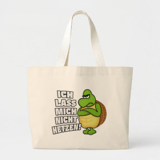 Do not rush me! I do not let yourself rush! Bags