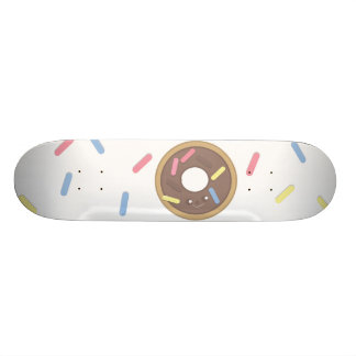 Do or Donut Skateboard