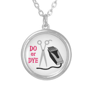 DO OR DYE NECKLACE