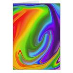 Do Rainbows Really End? card
