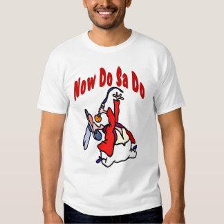Do Sa Do  Square Dance Tshirts