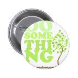 Do Something Pin