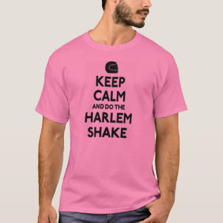 Do The Harlem Shake Tshirt