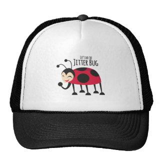 Do the Jitter Bug Cap