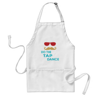 Do the Tap Dance Aprons