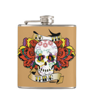 Do The Thing! Flask
