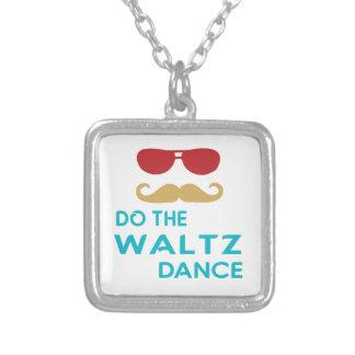 Do the Waltz Dance Jewelry