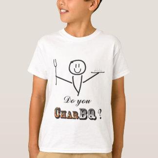 Do u CharBQ? T-Shirt