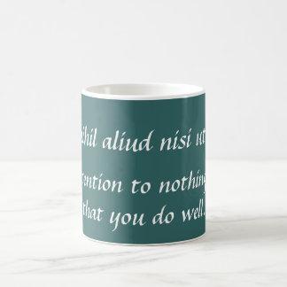 Do Well mug