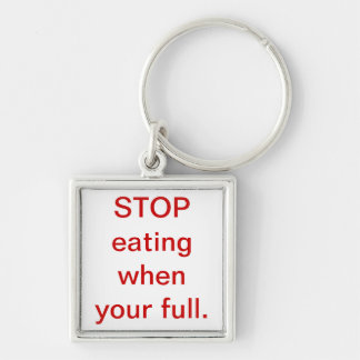 Do you care about yourself? key chains
