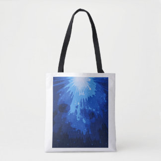 Do you ever feel like your being watched? tote bag