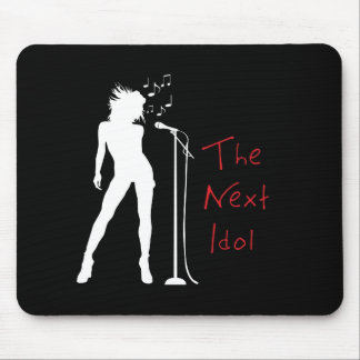 Do You Have Talent Mouse Mats