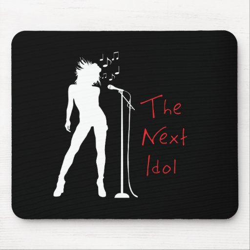 Do You Have Talent? Mouse Mats