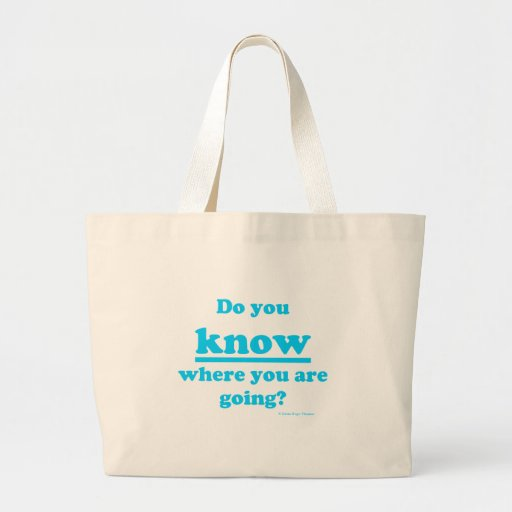 do you know tote bags