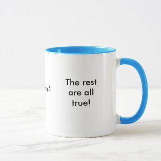 Do you know how many Polish jokes there really ... Mug