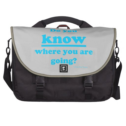 do you know bag for laptop