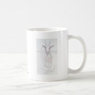 Do you like my goatee? mugs