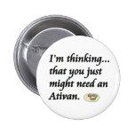 Do You Need an Ativan? Button