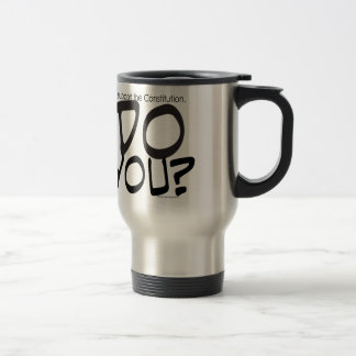 Do You Support... Mugs