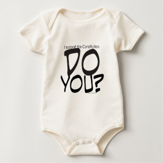 Do You Support... Bodysuit