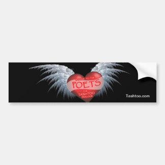 Do you Tashtoo? Bumper Sticker