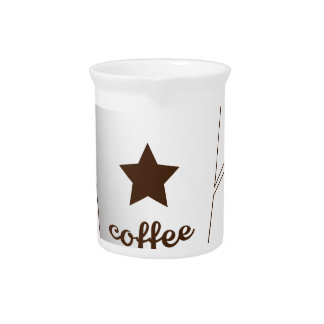 Do you want a coffee pitcher