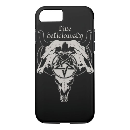 Do you Want to? iPhone 8/7 Case