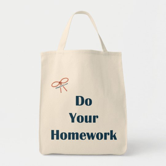 Do Your Homework Reminders