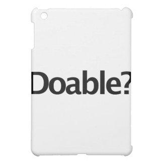 Doable iPad Mini Case