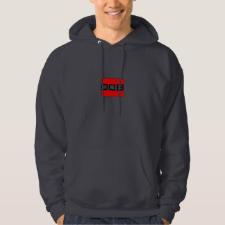 DOB Outerwear - Hoodie