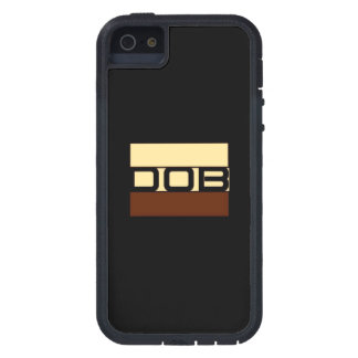DOB Outerwear iPad / iPhone Case Cover For iPhone Case For The iPhone 5